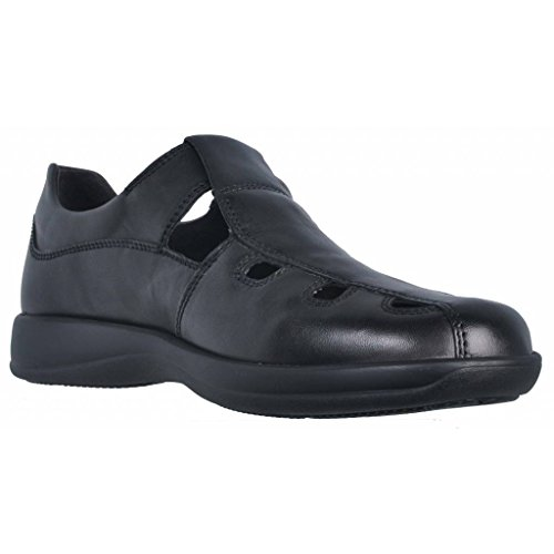 Zapatos para hombre, color Negro , marca STONEFLY, modelo Zapatos Para Hombre STONEFLY D NEW CLUB Negro
