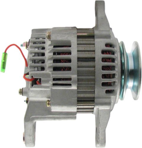 Forklift Engine - NEW ALTERNATOR FITS LINDE FORKLIFT H30D YANMAR 4TNV94L ENGINE 129900-77211 1299007721