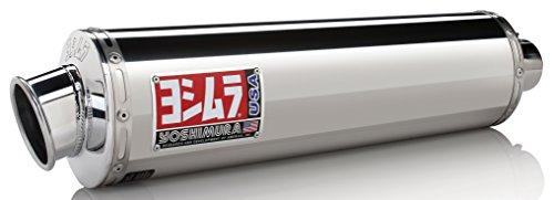 Yoshimura RS-3 Signature Series Slip-On Exhaust 12111E5500