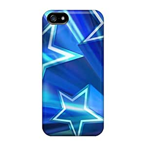 New Arrival Premium 5/5s Case Cover For Iphone (dallas Cowboys)