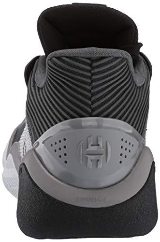 adidas Men's Harden Stepback Basketball Shoe