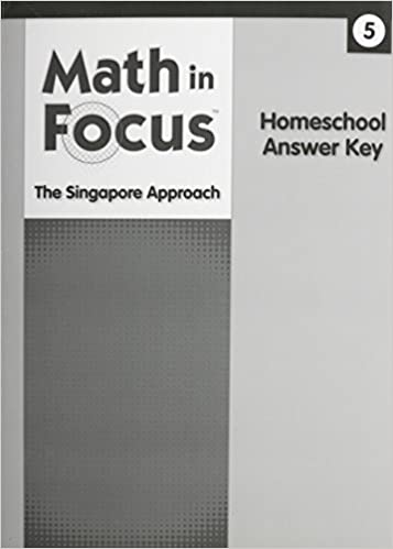 Amazon math in focus singapore math homeschool answer key math in focus singapore math homeschool answer key grade 5 1st edition by houghton mifflin fandeluxe Gallery