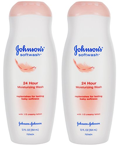 Johnson And Johnson Body Care