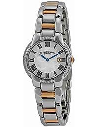 Jasmine Womens Quartz Watch 5229-S5S-01659