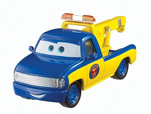 Truck Diecast Car - 3