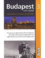 Budapest: City Guide