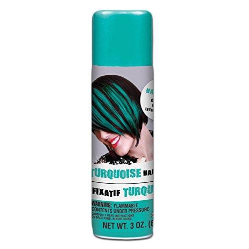 Carib (Hairspray Blue)