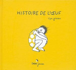 """Afficher """"Histoire de l'oeuf"""""""