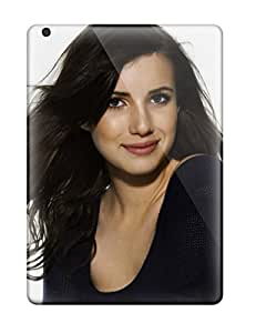 Ipad Air Emma Roberts?wallpaper Print High Quality Tpu Gel Frame Case Cover