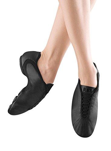 Bloch Vrouwen Amalgaam Dans Sneaker Zwart