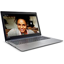 2018 Lenovo IdeaPad 320 15.6? Laptop with 3x Faster WiFi, Intel Celeron Dual Core N3350 Processor up to 2.40GHz, 4GB RAM, 1TB HDD, DVD-RW, HDMI,Bluetooth, Webcam, Win 10 - Denim Blue