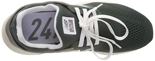 Sneaker Rosin marble Balance faded Head 247v2 Donna Eb Verde New qgEYZ1x