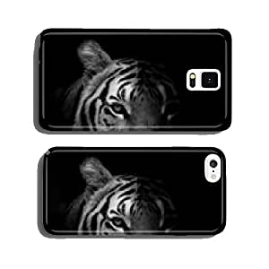 Tiger cell phone cover case iPhone6 Plus