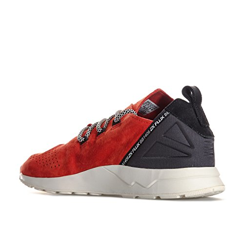 adidas Originals ZX Flux ADV X, craft chili/craft chili/core black, 13,5