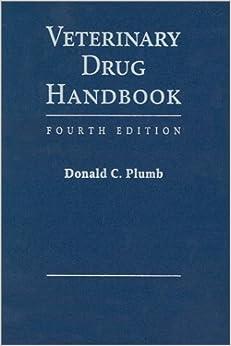 'ZIP' Veterinary Drug Handbook (Desk Edition). Escucha fatal October radio General Pride using