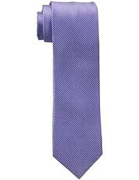 Men's Steel Micro Tie