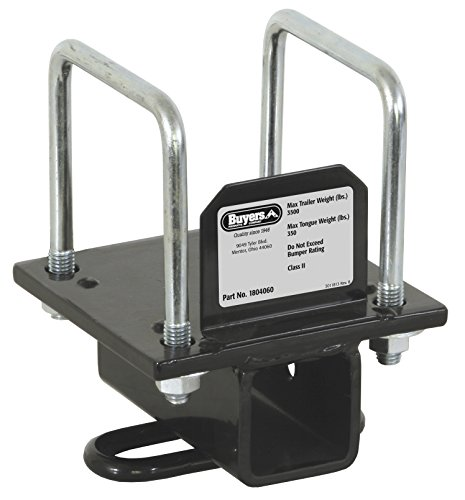 Hitch 4x4 (Buyers Products 1804060 Universal Hitch)