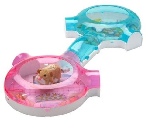 Zhu Zhu/Go Go Pets Hamster Funhouse (Hamsters Sold Separately)