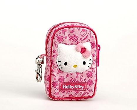 Hello Kitty Bolsito Llavero, 1 Unidad: Amazon.es: Hogar