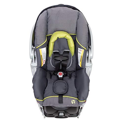 41AP3Lw2WAL - Baby Trend EZ Flex Loc Infant Car Seat, Carbon