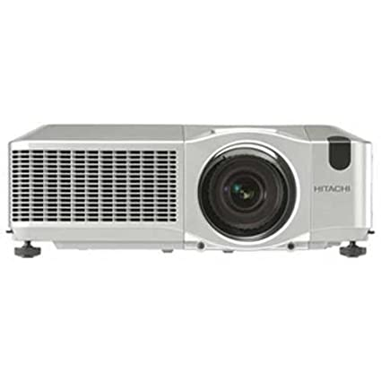 Hitachi 3500 ANSI Lumens Projector Video - Proyector (3500 lúmenes ...