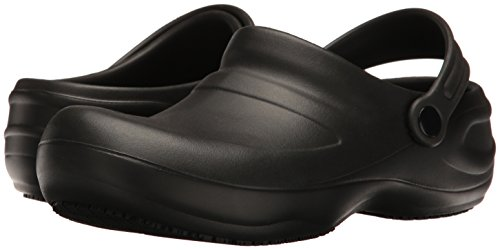 Dr. Scholl's Shoes Women's Success Health Care and Fd Service Shoe, Black, 8 M US by Dr. Scholl's Shoes (Image #6)