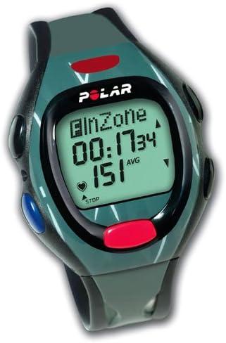 Polar E600 Heart Rate Monitor (EA): Amazon.es: Deportes y aire libre