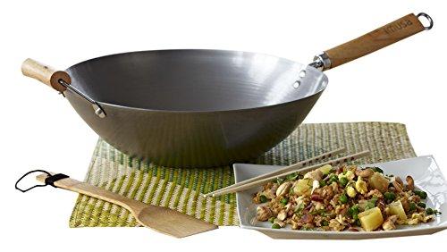 imusa wok - 6
