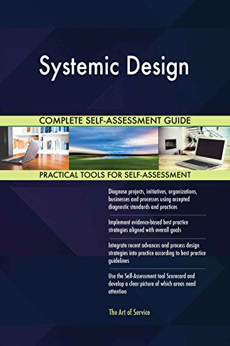 Systemic Design - Systemic Design Toolkit: best-practice templates, step-by-step work plans and maturity diagnostics