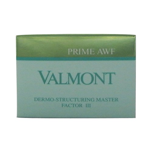 Valmont Dermo-Structuring Master Factor III Cream for Unisex, 1.7 oz