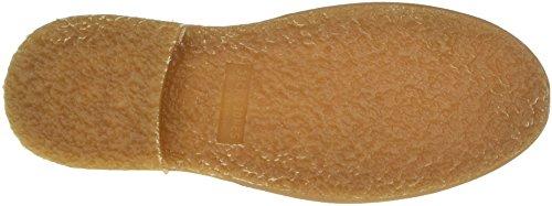 Boots JONES Uomo JACK Chocolate Marrone Stivali Brown Chocolate Brown amp; Jfwgobi Leather Desert 8qwqgH