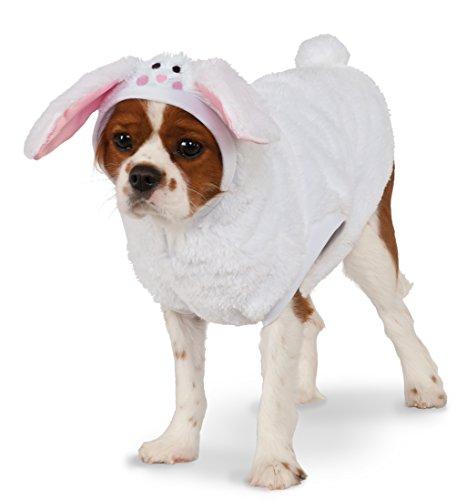 Bunny Hoodie for Pet,