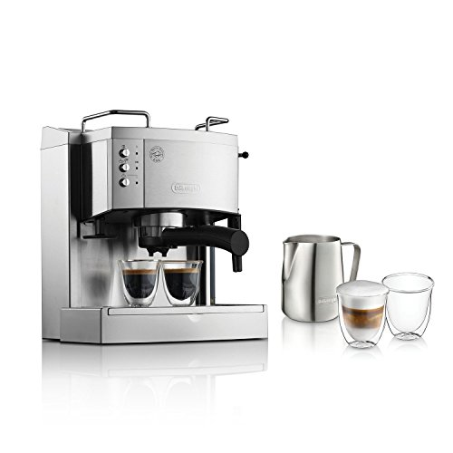 DeLonghi At Home Cappuccino Kit EC702CKC2