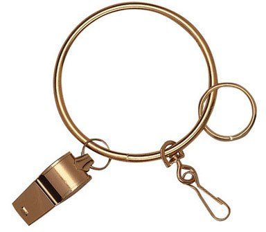 HY-KO PROD CO #KC113 Jailer Key Ring