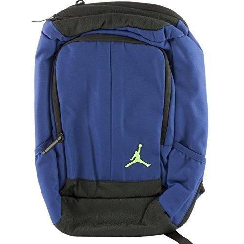 Nike College Bags (Nike Air Jordan Jumpman School Backpack Book Bag College Kids Boys)