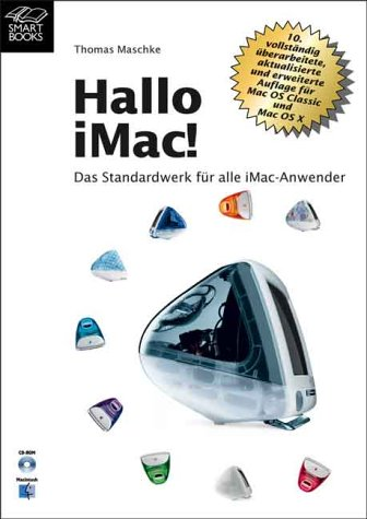 Hallo iMac!