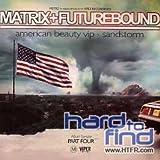 American Beauty VIP/Sandstorm [Vinyl]