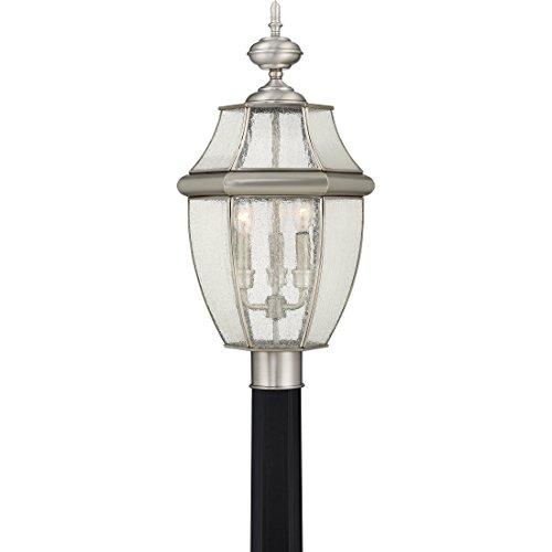 Quoizel Newbury Outdoor Lighting - 5