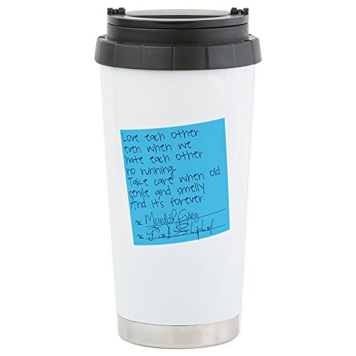 CafePress Anatomy Stainless Insulated Tumbler