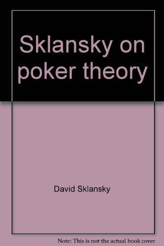 Theory and practice poker pdf choctaw poker wpt
