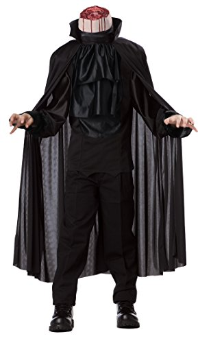 California Costumes Toys Headless Horseman, X-Large