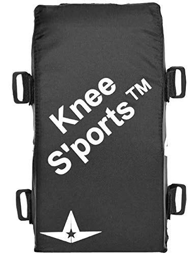 (All-Star Youth Catcher's Knee Savers)