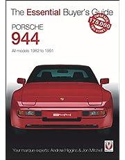 Porsche 944: All models 1982-1991: All Models 1982 to 1991