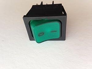 La Pavoni Professional Power Switch from La Pavoni