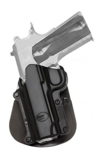 Standard Left Hand Paddle Holsters - 7