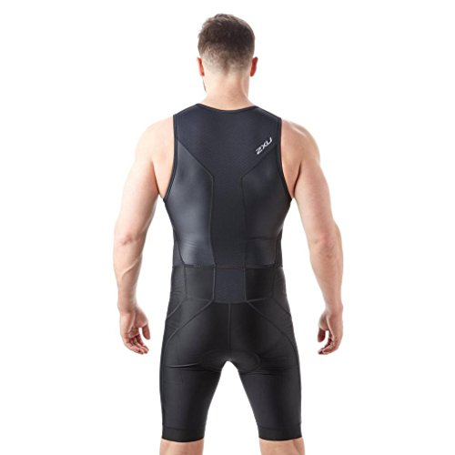 Zip Perform Black 2xu Perform Front Zip Black 2xu Front 2xu Perform Black Front 2xu Zip fAxwUf