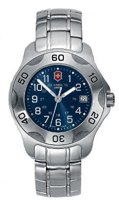 Swiss Army Officer's 24644 Mens Watch ()