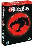 Thundercats: Series 1 Volume 1 (6 Disc Box Set) [DVD]
