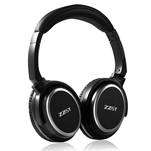 Bluetooth Headphones Microphone ZZSY Lightweight product image