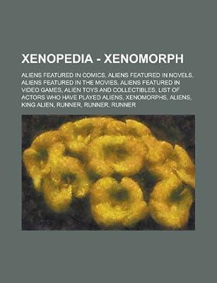 Xenopedia - Xenomorph: Aliens featured in comics, Aliens